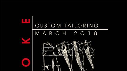 Custom Month