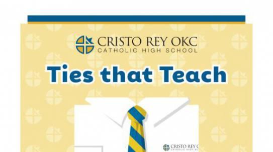 Cristo Rey OKC, Steven Giles, & You