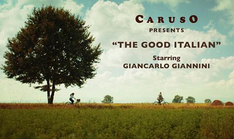 THE GOOD ITALIAN I