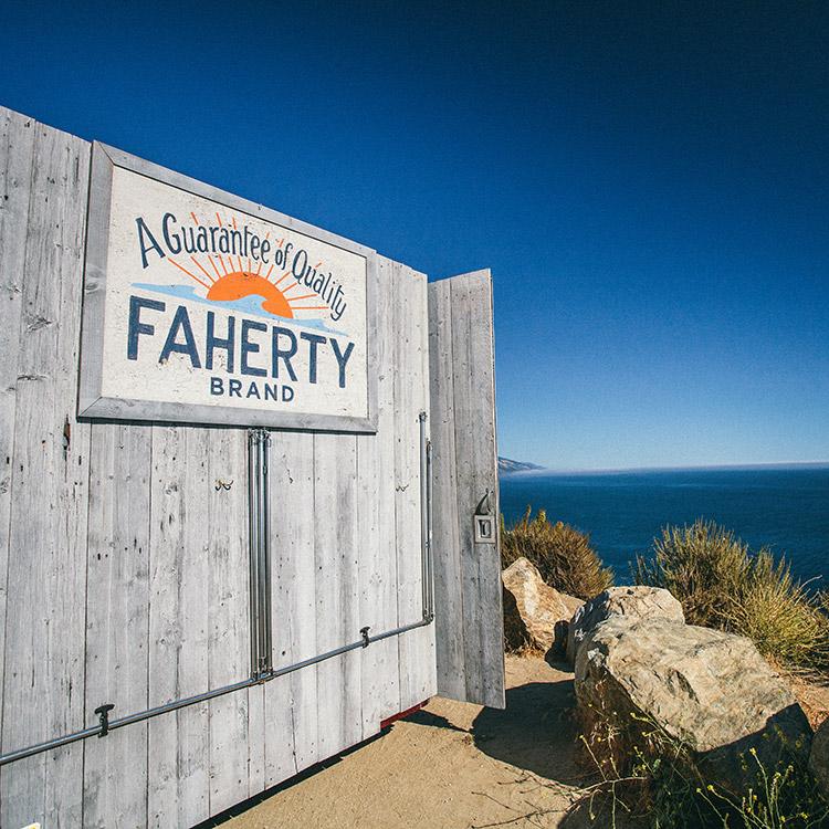 Faherty Mobile Beach House