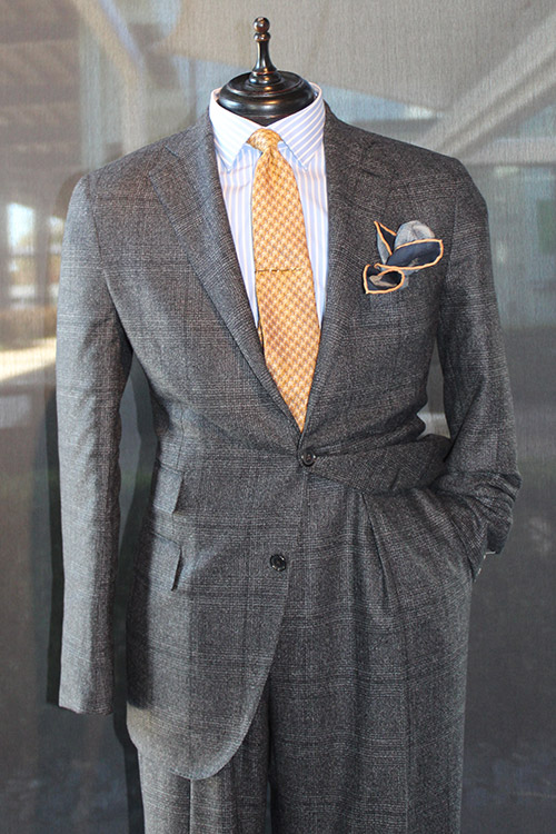 Fit and Tailoring are everything