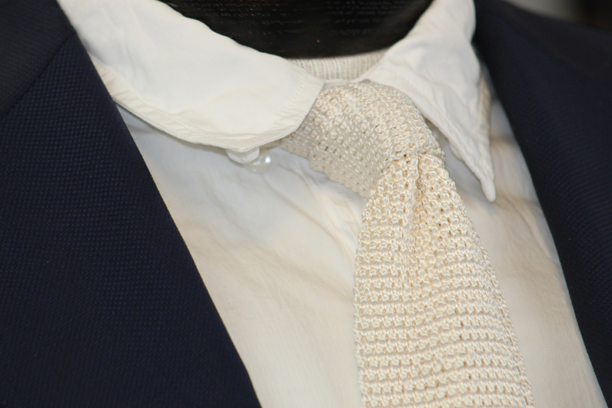 Our Thoughts, History of the Navy Blazer